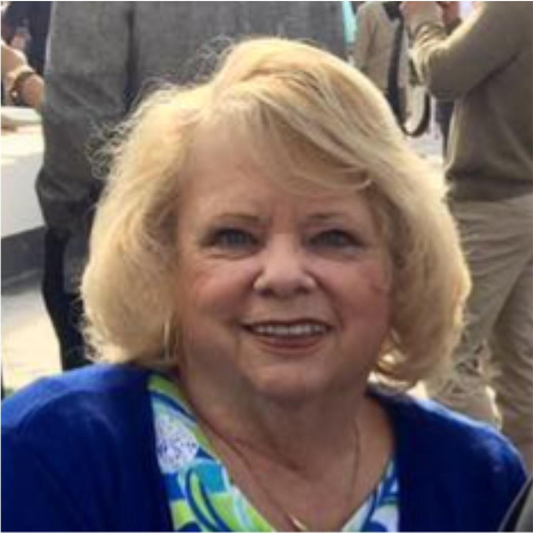 Marcia Heath